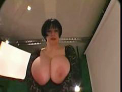 Huge threesome, Threesome huge tits, Huge tits threesome, Huge tit threesome