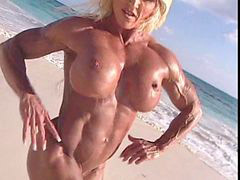 Womans muscle, Woman on woman, Naked matures, Naked beach, Mature naked, Mature muscle