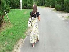 Pregnant, Japanese