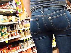 Jeans voyeur, In voyeur, Jean