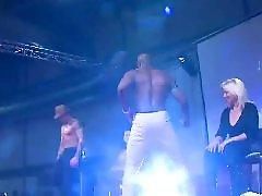 Public showing, Public stripper, Stripper male, Show sexi, Show public, Show body