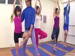 Japanese, Gym