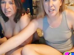 Lesbian amateur, Amateur lesbian