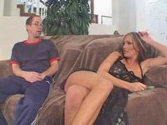 Fodendo com casal, Esposa suruba