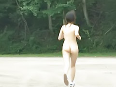 Outdoor solo, Amateur public, Nude in public, Public nude, Girl nude, Amateur outdoor