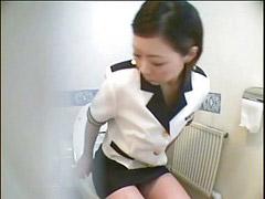 병실, 변기 자위, 화장실 자위, 화장실자위, 일본변기