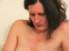 Mad vagina, German mature