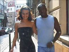 Interracial, Czech girls, Janet, Czech girl, Janet m, Janet l