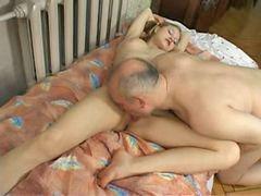 Russian, Pussy, Ass