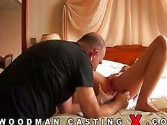 Casting, Cast