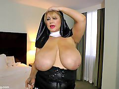 Erotic, Mature, Nuns, Toy