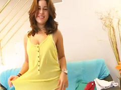 Anal, First anal, Laura, First time anal