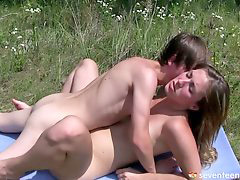 Russians sex, Teens outdoors, Teens outdoor, Outdoor teens, Russian teen outdoors, Sex russian