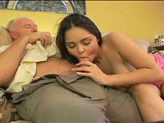 性交淫乱, おじいちゃん, じいちゃん