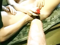 Toy sex, Sex toy, Oral, Oral fuck, Vagins, Vaginal y oral