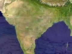 Indien, Indien