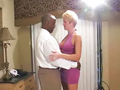 Mature, Milf, Mature amateur, Interracial, Amateur