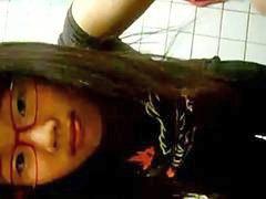 Asian teen, Asian