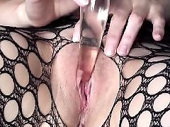 Milf in ass, In glass, In arsch, Im gái, Dildo milf, Dildo in ass
