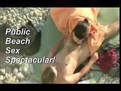 Beach public, Public beach, Esp, Public, Sandfly, Beach