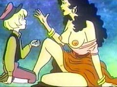 H 卡通, K卡通, Cartoon卡通, 小小 p, 小小嫩穴, 動漫卡通h
