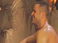 Bộ phan sinh duc, Gay châu á