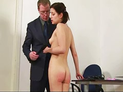 Teen, Shaving, Teacher