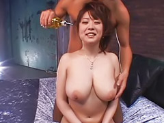 Asian tits, Big oil, Asian big tit, Asian big tits, Tits and fuck, Masturbation asian