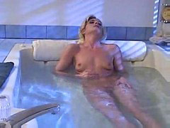 Bath, Take bath, Take a bath, Face cumming, A bath, Cum body