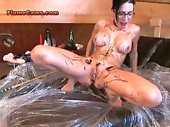 Wet, Food, Messy, Wetting, Wet t, ¨fetish