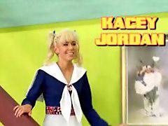 Kacey, Kacey jordan, Jordan