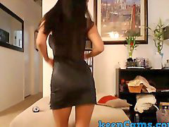 Asian, Leather, Asian leather, Kirt, Yumi k, Yumi