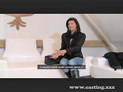 Casting, Mature, Mature casting, Wild matures, Mature castings, Mature cast