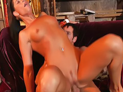 Mom, Couple friend, Milf mom, India summer, Mom sex, My friends mom