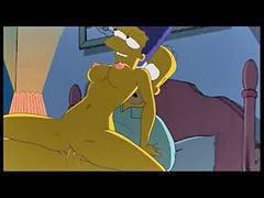 Porn, Simpson, Simpsons, Simpsone, I simpson, Simpson porn