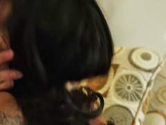 Asian spanking, Asa akira, Akira, Ass too, Tattooed brunette, Tattoo sex