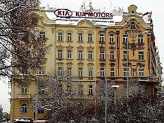 Hotel, Voyeur