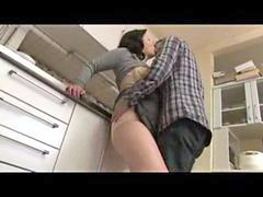 Creampie, Forced, Mom, Force