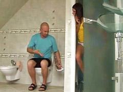 I厕所, 公厕