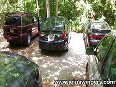 Swingers outdoor, Swinger outdoor, Meetting, Meeting, Outdoor swinger, Swingers