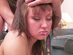 Facial, Real, Girlfriends, Girlfriend, Facials, Cumming