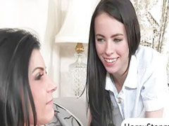 India summer, سکس india, Veronika g, Threesome seduced, Threesome seduce, Seducing threesome