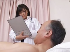 Asian, Japanese, Doctor, Nurse