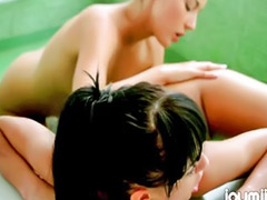 Lesbians hair, Romantic, Shaved lesbian, Lesbian bathroom, Lesbian bath, Black lesbians