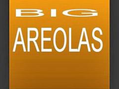 Reo, Big areola, Areola, Big areolas, Areolas
