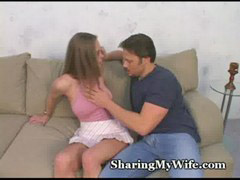 Sissy, Sharing, Shared, Hot wife, Share wife, Sissie