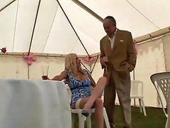 Threesome, British, 2 in 1, Threesome ffm, Michelle thorne, Michelle