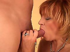 Redheaded milf, Redhead sucking, Redhead granny, Pussy suck, Pussy sucked, Pussy granny