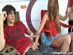 Orgy, College, Real, Game, College orgy, Real e