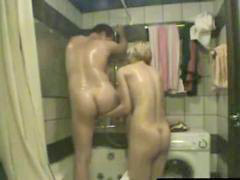 Amateur, Shower, Bathroom, Shower,, The-sex, The sexe